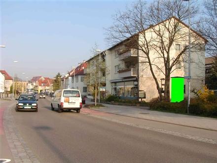 Feuerbacher Str./Schelmengraben, 70839, Innenstadt