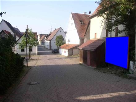 Hägisstr.   1, 71083, Oberjesingen