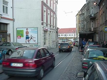 Wittenburger Str.  31 quer, 19053, Altstadt