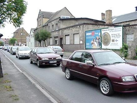 Hauptstr.  36 li. B183, 06792, Sandersdorf