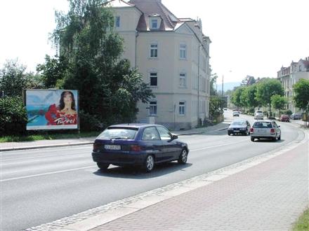 Goldbachstr./Äußere Weberstr. schräg, 02763, Zittau -West