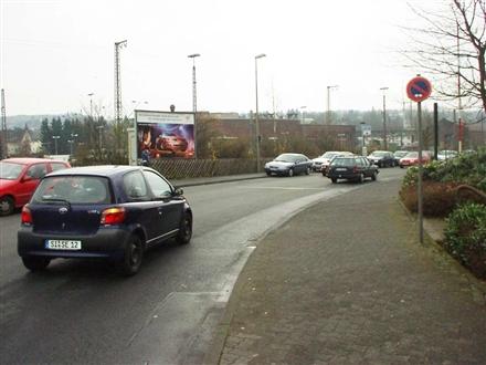 Bf Weidenau, Vorplatz geg. Finanzamt, 57076, Weidenau