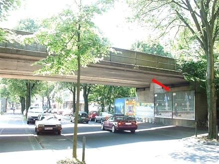 Lipper Weg Nh. 105/Bahn-Ufg., 45770, Hüls-Nord