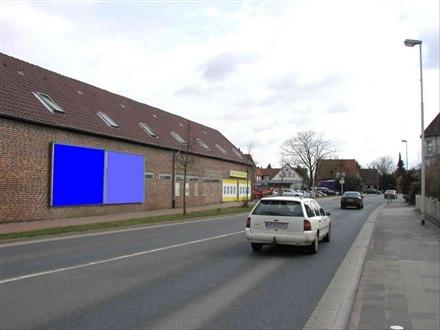 Dammfeldstr. 20 li. (B443), 31275, Aligse