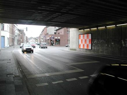 Krefelder Str./Güterstr./Ufg./saw. li., 41748, Innenstadt