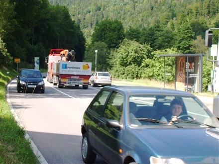Pforzheimer Str. geg. Heerweg B 463 -a-, 75365, Ernstmühl