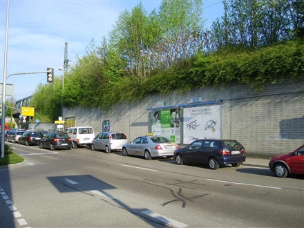 Adenauer Platz Nh. Stuttgarter Str., 71522, Südwest