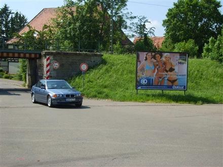 An der Kaiserwiese/vor Ufg./Nordseite, 86720, Nördlingen