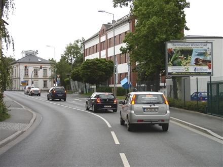 Hammerstr.  26 Nh. Stresemannstr. CS, 08523, Neustadt