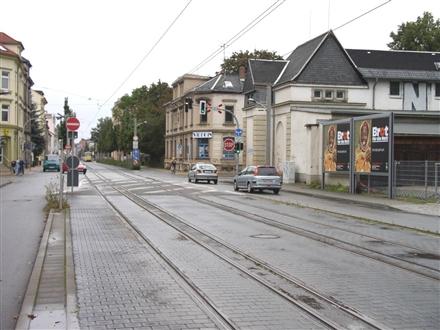 Äußere Schneeberger Str.  55a/Breithauptstr., 08056, Innenstadt
