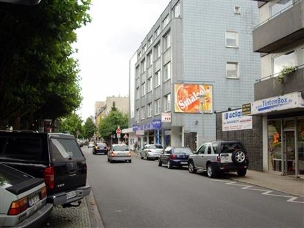 Goebenstr.  57, 46045, Altstadt