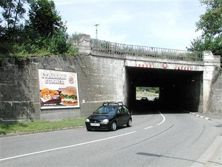 Mainzer Str./Nh. Bahnhofstr./Ufg., 55232, Alzey