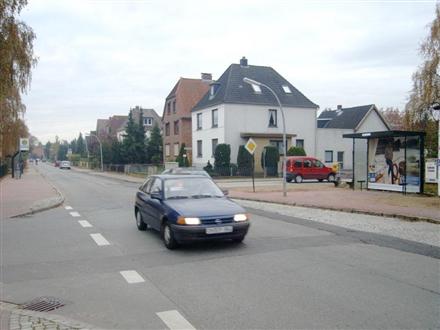 Kaltenhöfer Str./Blücherstr., 23611, Stadtgebiet
