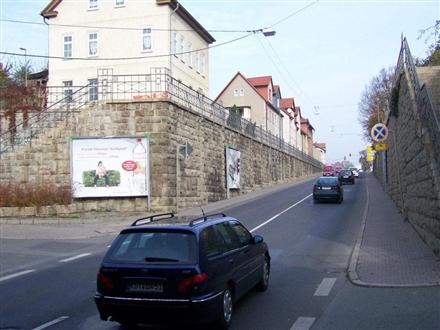 Buttelstedter Str./Hinter dem Bahnhof, 99427, Weimar-Nord