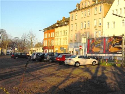 Friedrich-Wilhelm-Str./Kaiserstr. Si. PP, 32423, Innenstadt