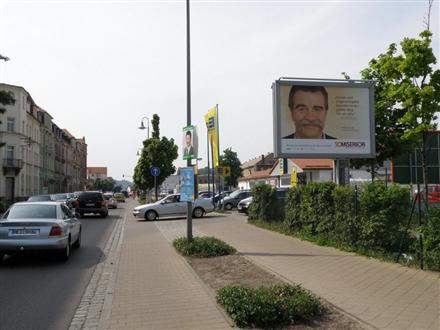 Rosa-Luxemburg-Str.  17 (B101) / We.re. CS, 01662, Niederfähre/Vorbrücke