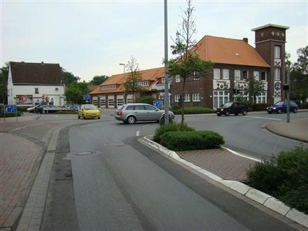 Kokenstr.   1-3/Huntestr., 27793, Wildeshausen