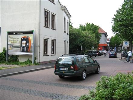 Marktstr./Kirchplatz 8, 45964, Innenstadt