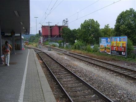 S-Bf Weil der Stadt, HGL 3, 1. Sto., 71263, Stadtmitte