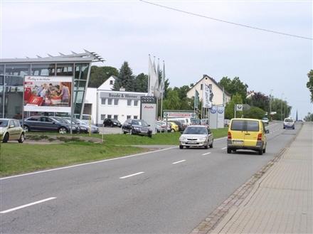 Chemnitzer Str. 32a-b Nh. Mühlenweg/We.li., 09648, Mittweida