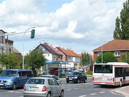 Brüssower Allee geg. EKZ Unicenter, 17291, Kernstadt, Wohnbezirk 2