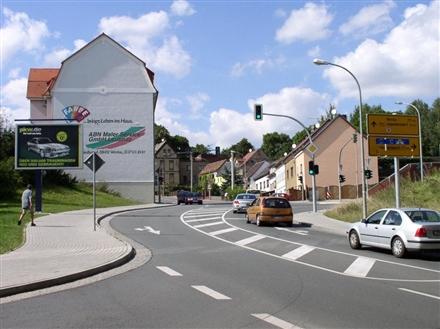Ronneburger Str. B175/An den Teichen/We.li. CS, 08412, Werdau