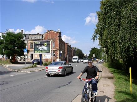 Greizer Str.  56/Körnerplatz/We.li. CS, 08412, Stadtgebiet