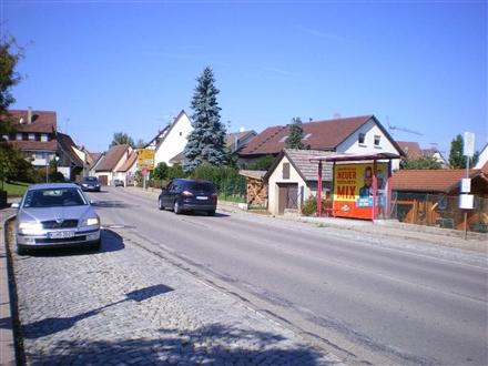 Gosbertstr. geg. 18, 72108, Ergenzingen