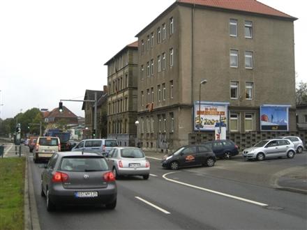 Hamburger Str. 247/Zuf. Real quer li., 38114, Innenstadt
