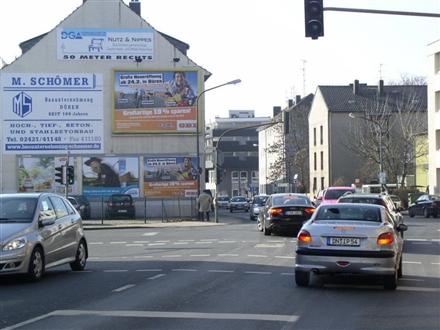 Bonner Str. 18/Friedrichstr. quer, 52349, Innenstadt