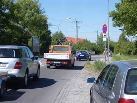 Parkstr. vor Ufg. Löschenbrandstr. li., 84032, Wolfgang