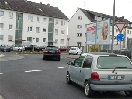 Wallersheimer Weg  63-67 li., 56070, Neuendorf