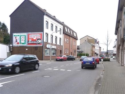 Bicherouxstr.  17/Pintepützstr. li. quer, 52134, Innenstadt