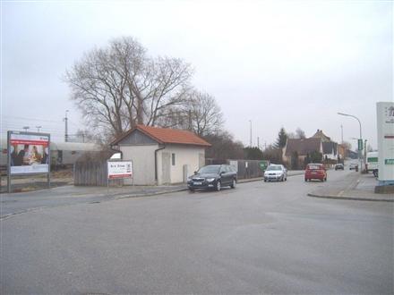 Bahnhofstr. Nh. Schwaigerstr., 84130, Dingolfing