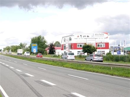 Gräfenhäuser Str./B42/Poco Domäne/1.STO. quer re., 64331, Schneppenhausen