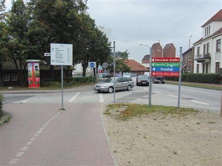 Am Hafensteig/Waschgrabenallee, 23730, Neustadt in Holstein