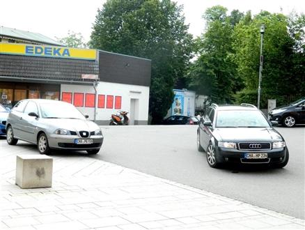 Josef-Heilingbrunner-Str.1 (EDEKA), 93413, Cham
