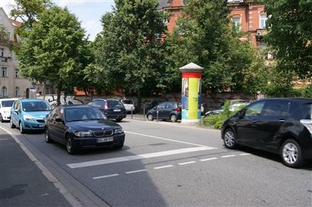 Trierer Str./Humboldstr., 99423, Innenstadt