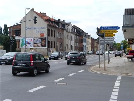 Römerstr.  62/Wiesenstr. li. quer, 52428, Jülich