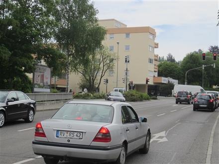 Schussenstr./Bahnhofstr., 88250, Innenstadt