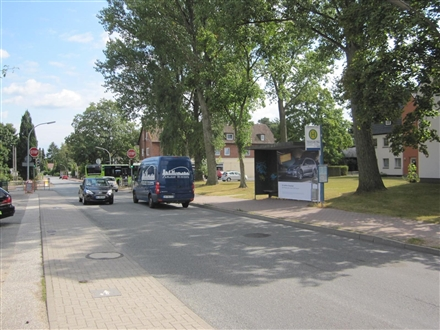 Cleverhofer Weg  35, 23611, Stadtgebiet