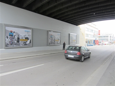 Bahnhofstr. Ufg. sew. li., 70806, Zentrum
