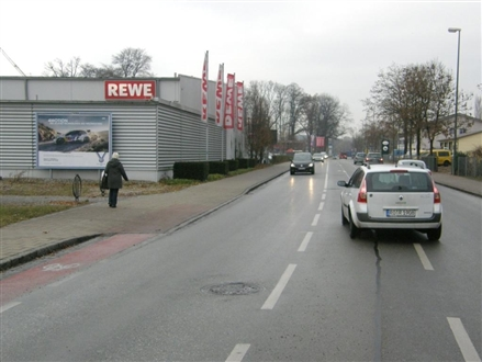 An der Alten Spinnerei   4/REWE Si. Hasslerstr., 83059, Kolbermoor