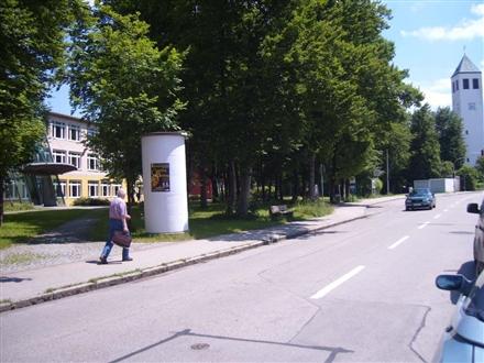 Johann-Sebastian-Bach-Str. geg. 11 - HS, 82538, Innenstadt