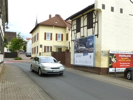 Frankfurter Landstr.  85, 61352, Gonzenheim