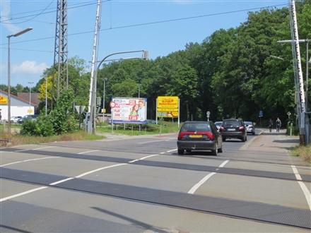 Emdener Str./Bahnüberg. Si. Bahngleis, 26871, Aschendorf (Ems)