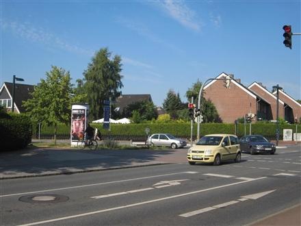Mühlenstr./Rantzauallee, 23611, Stadtgebiet