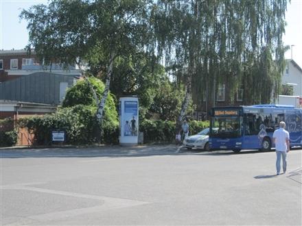 Bahnhofstr. (ZOB), 23795, Bad Segeberg