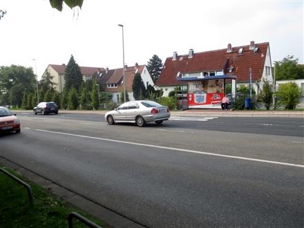Frankfurter Str./Am Schanzenfeld saw., 61476, Innenstadt