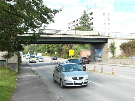 Münchener Str., B2,DB-Br., sew., 82319, Mitte